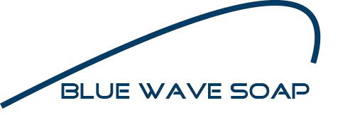 Blue Wave Soap